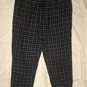 Livergy Германия Пижамные штаны 100% коттон 56/58р евро