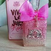 Невероятный!!! Juicy couture Viva la juicy rose, оригинал! США, 5мл,