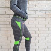 Офигенный женский супер спортивный костюм для занятия спортом, бега, фитнеса, йоги или для прогулок!