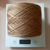 Пряжа для вязания, мягусенькая мериносовая шерсть, Италия , лот - 100 г