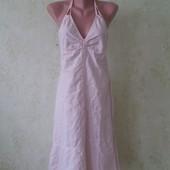 Сарафан платье из натуральной ткани