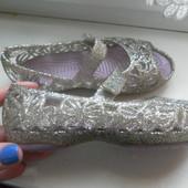 Кроксы-балетки Crocs оригинал состояние очень хорошее