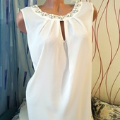 Красивенная блуза ❤️❤️❤️ Лоты комбинирую бесплатно смотрите остальные
