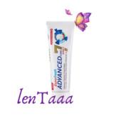 Зубная паста комплексная Advanced Care 7 Farmasi !112 г!