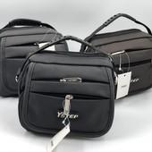 Модная, стильная, маленькая мужская сумка!!! Отличный вариант для подарка!!!