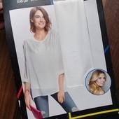 блуза двойная от Esmara р.XS будет отлично и S