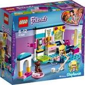 Оригинал! Конструктор спальня Стефани Lego Friends (41328)