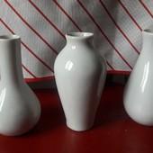 набор  вазочек