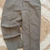 Стильные брюки Slimma со стрелками, размер 20. Люксовый сток!
