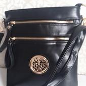 Турецкие шикарные сумочки кросс боди Качество Премиум Люкс Распродажа!!!