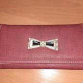 Симпатичный кошелёк