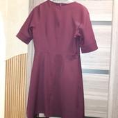 Плаття класне,розмір 44-46