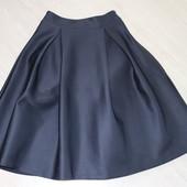 Очень красивая юбка из плотной ткани, хорошо держит форму, р.42-44