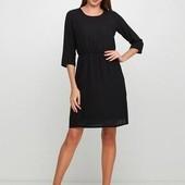 Лёгкое шифоновое платье от Esmara размер 38