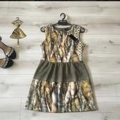 Платье takeshy kurosawa 42