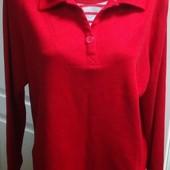 Рубашка-поло, имитация двойка, на наш р. 54-60