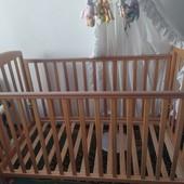 Італійське ліжко Pali