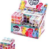 """Развивающая головоломка Кубик рубика""""My Little Pony""""."""
