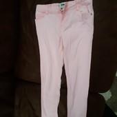 Классные летние джинсы для девочки