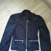 Школьный пиджак :128-134