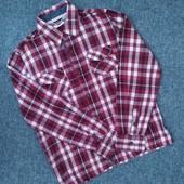 Рубашка Lee Cooper Англия р.13 лет+--