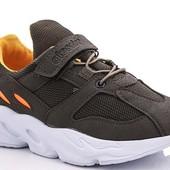 бомбезные кроссовки для мальчишек,  Турция