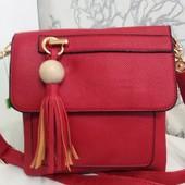 Эксклюзивные Турецкие сумочки кросс боди шикарное качество Распродажа!!!