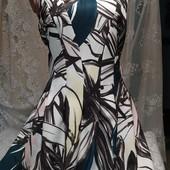 Платье с молнией на спине H&M