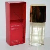 Женская парфюмированная вода Armand Basi In Red eau de parfum