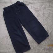 Спортивні штани на рост 98-104