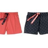 Pepperts пижамные / домашние шорты пижама для девочки р.158-164 и 170/176 Германия! Одни на выбор!