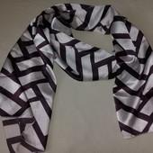 Без следов носки шарф 40×150