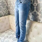Зауженные мужские джинсы Topman stretch skinny