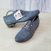 Rieker Antistress женские туфли р.41 (27см)