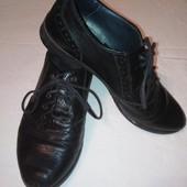 Коданые туфли