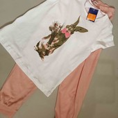 Lupilu пижама на 110-116 см