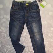 C&A Palomino демисезонные джинсы для мальчика