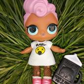 Куколка в комплекте одежды и аксами оригинал MGA LoL лол