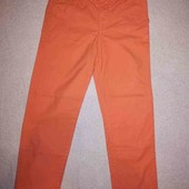 Летние брюки H&M на 9-10 лет в идеальном состоянии. Свои, не секонд.