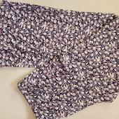 Esmara лёгкие штаны для дома, отдыха размер М