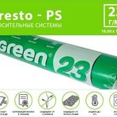 Агроволокно белое Agreen (спанбонд) плотность 23 г/м Отрез длина 3 м на 2.10 ширина.