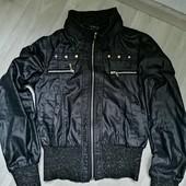 Стильная, фирминна куртка от известного бренда Vniel- Fashion Leader, S-M