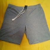 Актуальные спортивные шорты от Livergy. Размер евро ХЛ (замеры)