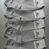 лот 5 пар))) якісні носки деми р 41-45 Турція