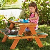 Lidl Німеччина*** Розкладний дитячий столик для пікніка (гри)