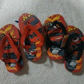 Вьетнамки Blaze ⚠️ Nickelodeon 23/25, 26/28 и 30-32