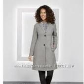 Шикарное пальто на осень-весну от Esmara. Размер евро 34 (отлично на наш хс-с)