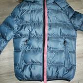 Курточка чоловіча розмір М