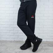 Мужские спортивные штаны 46-54 р