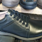 шкіряне взуття 40-45 р шт/ інші моделі в моїх лотах!